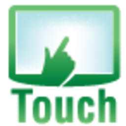 Touch square