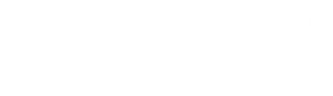 Standard tap logo white2