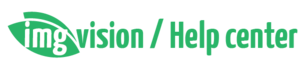 Standard imgvision logo help center