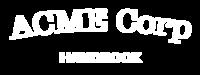 Standard acmehandbooklogo