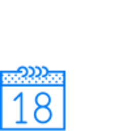 Calendar 4 50x50