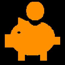 Piggy bank 1